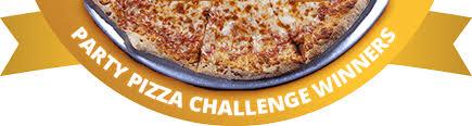 venezia s party pizza challenge