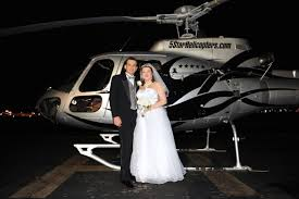 helicopter weddings las vegas wedding