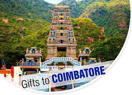 gifts to coimbatore send pretty