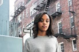Inside Ruth B's Outspoken Debut - Rolling Stone