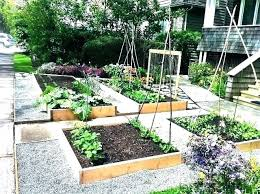 garden ideas for front yard