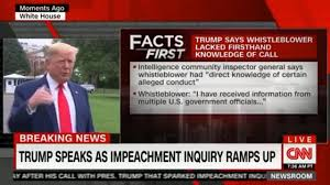 CNN Rolls Out 'Facts First' Feature For Live Trump Pressers - YouTube