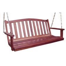 adirondack chairs aust porch swings