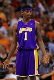 Smush Parker allegedly punches a high schooler in the face - Los Angeles  Times