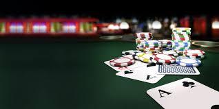Apakah Situs Judi Poker Online Legal?