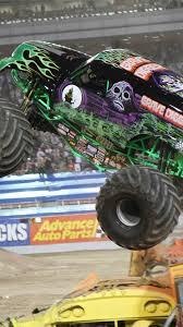 cars monster truck digger jam
