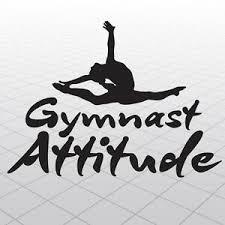 Gymnastics Vinyl Sticker Graphics Girl Gymnast Vinyl Wall Decal Gymnast Sticker Ebay
