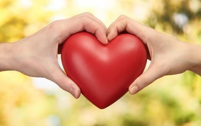 [LOVE LETTER 4] Untukmu Calon Imam