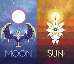 sun moon wallpaper pokemon sun and