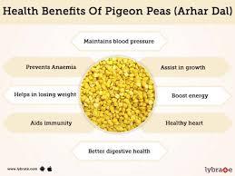 pigeon peas arhar dal benefits and