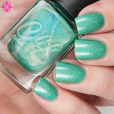 colors by llarowe mint julep cosmetic