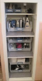 diy linen closet organization pictures