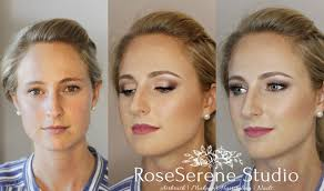 before and after roseserene studio