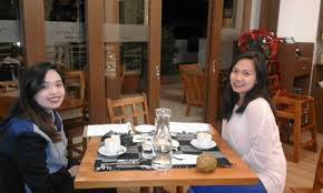 Cafe Adriana by Hill Station - Picture of Cafe Adriana by Hill Station,  Baguio - Tripadvisor