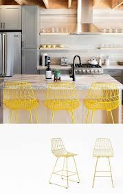lucy counter stool by bend goods at