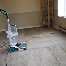 smartwash automatic carpet cleaner