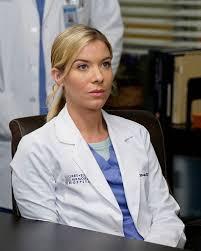 Leah Murphy | Grey's Anatomy Universe Wiki | Fandom