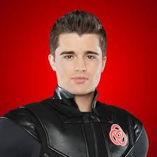 Adam Davenport | Heroes Wiki | Fandom