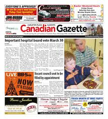 Almontecarletonplace032416 by Metroland East - Almonte Carleton Place  Canadian Gazette - issuu
