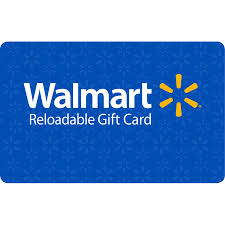 basic blue walmart gift card walmart