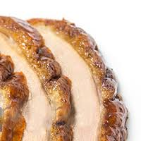 duck liver pate nutrition facts calories