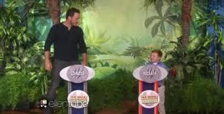 The Clean Cut: 'Apparently' Noah Ritter knows dinosaurs better than  'Jurassic World' star Chris Pratt   Life   heraldmailmedia.com