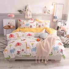spring bedding collection and matching