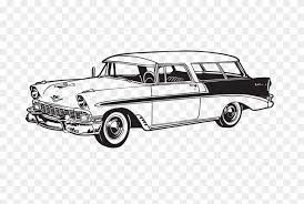 Clipart Library Automotive Drawing Graffiti Chevrolet Nomad Car Auto Wall Decal Stickers Murals Png Download 914253 Pinclipart