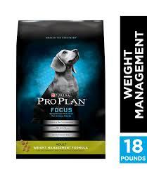 purina pro plan weight control high