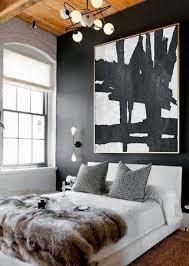 top 50 best black bedroom design ideas