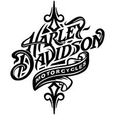 Harley Davidson Decal Sticker Harley Davidson Thriftysigns