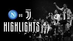 HIGHLIGHTS: Napoli vs Juventus - 1-2 - The Bianconeri go to +16! - YouTube