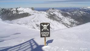 skiers responsibility code