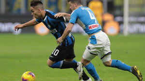 Coppa Italia, Highlights Inter-Napoli: gol e sintesi della partita ...