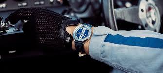 Chronograph Watches: An Expert's Guide | FashionBeans
