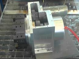 cnc turret 8 position tool changer for