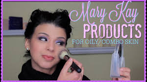 best mary kay s for oily skin