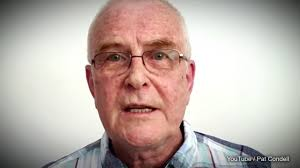 WATCH) Pat Condell: Brexit and Democracy - The Rebel