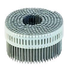 0 degree galvanized ring shank
