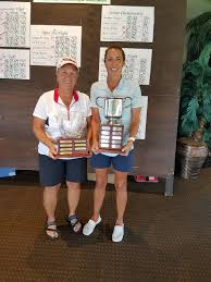 Colette Murray, Darlene Werhnyak repeat Women's City golf titles |  Chattanooga Times Free Press