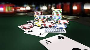 Poker Tournament - Vision Forward