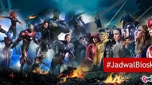 Jadwal Bioskop Terbaru XXI, CGV, Cinemaxx [Update Agustus 2019 ...