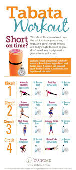 full body tabata workout bistromd