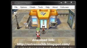 Download rom pokemon ruby omega