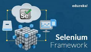 selenium framework data driven