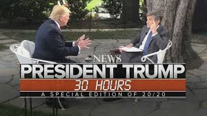 Trump ABC Interview Beat in Ratings By ...