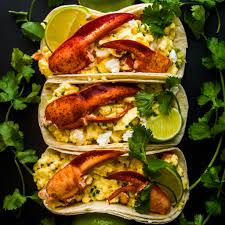 Lobster Breakfast Tacos Will Change How ...