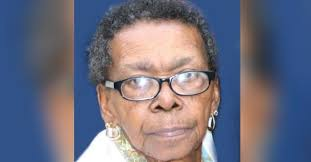 Mrs. Willie O. Cross Obituary - Visitation & Funeral Information