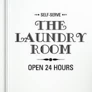 Laundry Room Wall Decal Dezign With A Z
