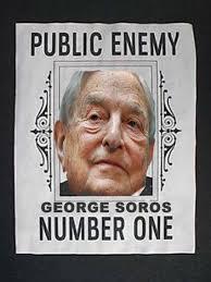 Arrest George Soros - Home   Facebook